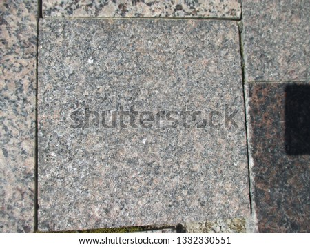 textured surface of the stone, the structure of the stone surface #1332330551