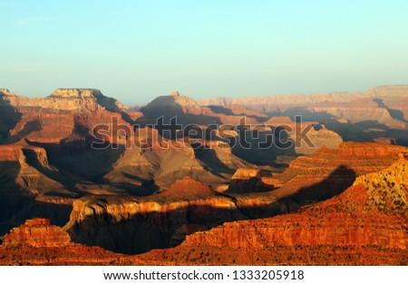 Grand Canyon in Arizona #1333205918