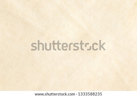 Old brown paper texture. vintage paper background. #1333588235
