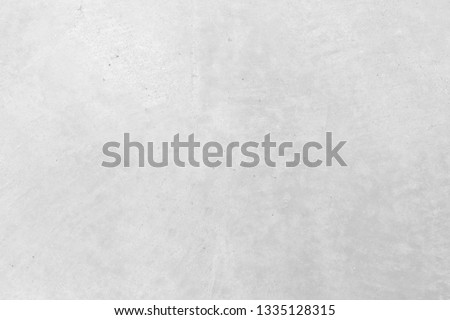 Concrete wall texture and background with copy space. #1335128315