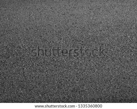 asphalt road texture #1335360800