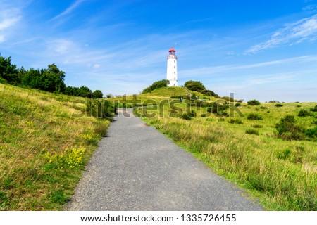 Island Hiddensee, Germany #1335726455
