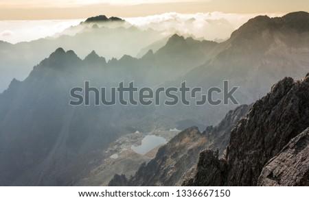 High Tatras - Slovakia #1336667150