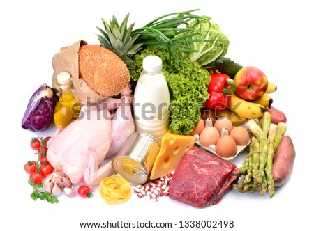 Food for every day #1338002498