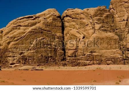 Photographs of Wadi Rum in Jordan #1339599701
