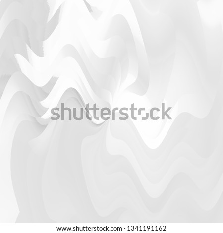 Abstract grey and white background. Modern design for business and technology. #1341191162