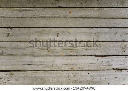 old wooden boards #1342094990