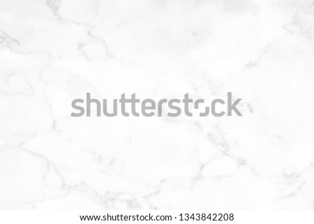 White black marble surface for do ceramic counter white light texture tile gray silver background marble natural for interior decoration and outside. #1343842208