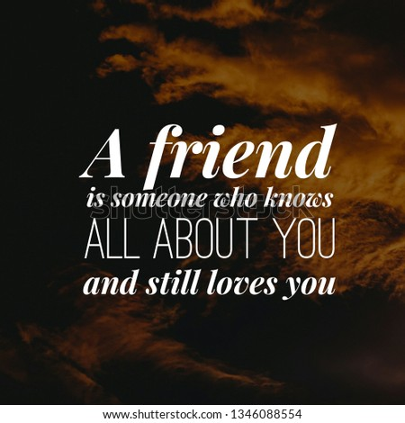 Happy Friendship Day, Quotes For Friendship Day, Friendship Quotes, Motivational Quotes On Friendship #1346088554