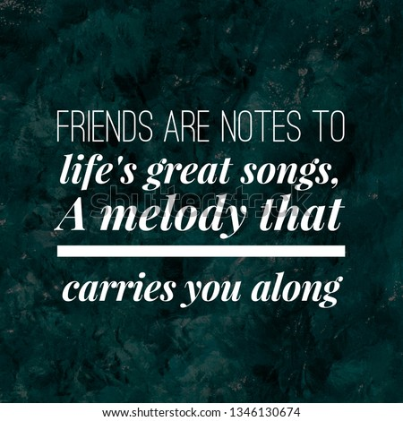 Happy Friendship Day, Quotes For Friendship Day, Friendship Quotes, Motivational Quotes On Friendship #1346130674