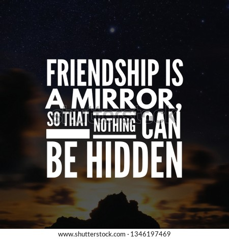 Happy Friendship Day, Quotes For Friendship Day, Friendship Quotes, Motivational Quotes On Friendship #1346197469