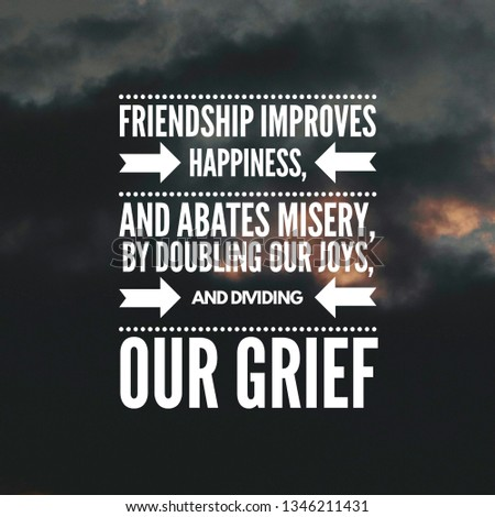 Happy Friendship Day, Quotes For Friendship Day, Friendship Quotes, Motivational Quotes On Friendship #1346211431