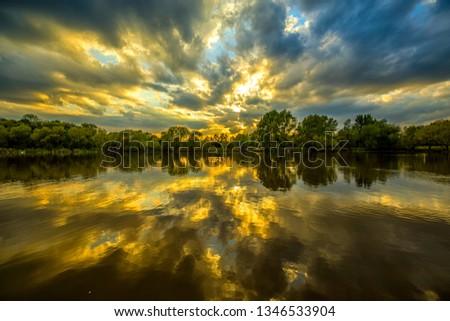 Northlands Park in Basildon, UK #1346533904
