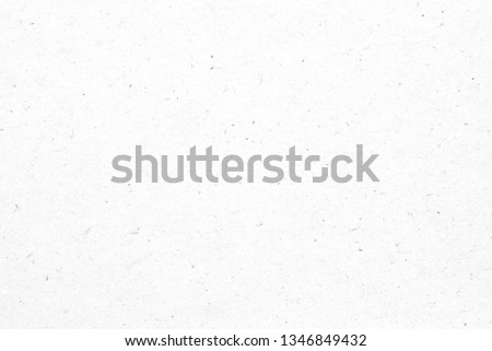 White watercolor paper texture,craft paper #1346849432