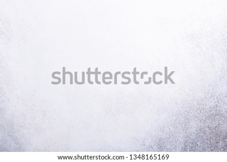 Light gray stone texture background Copy space #1348165169