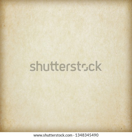 Old paper texture background. Old brown paper texture. paper vintage background #1348345490