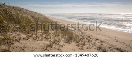 Atlantic Ocean landscape #1349487620