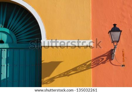 Picture taken in San Juan, Puerto Rico