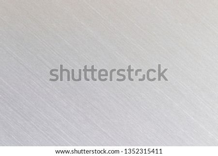 Silver background or texture and gradients shadow #1352315411