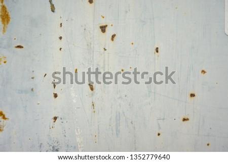 Rustic steel background #1352779640