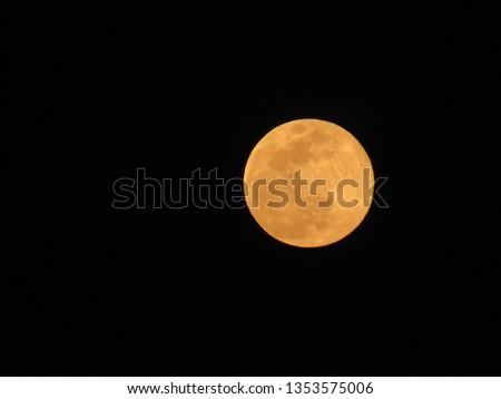 Full worm moon #1353575006