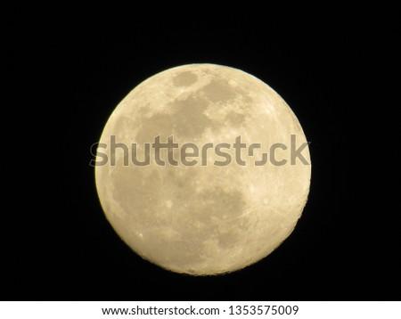 Full worm moon #1353575009
