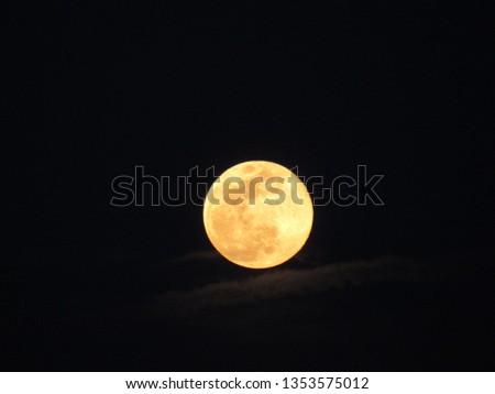 Full worm moon #1353575012