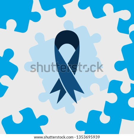 autism day campaign #1353695939