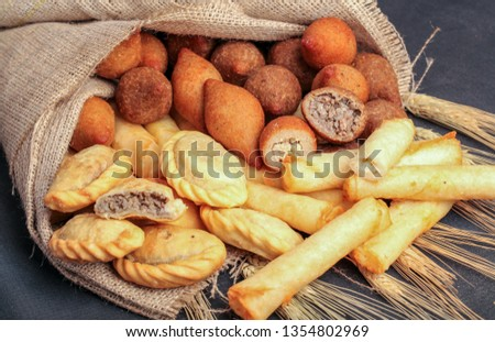 Lebanese Pastries food #1354802969