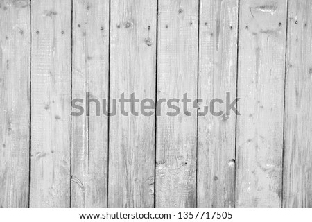 wood texture. background old panels #1357717505