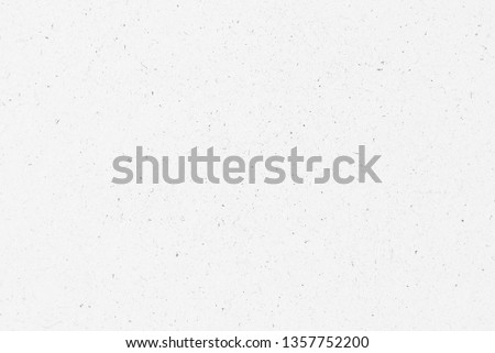 White craft spotted paper texture as background #1357752200