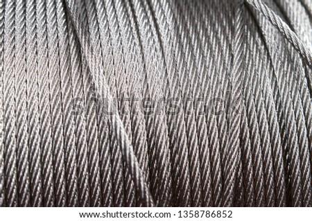metallic wire sales floor #1358786852