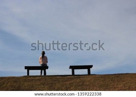 Alone and waiting #1359222338