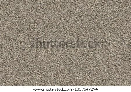 Grainy road surface texture. Top view grunge rough asphalt background #1359647294