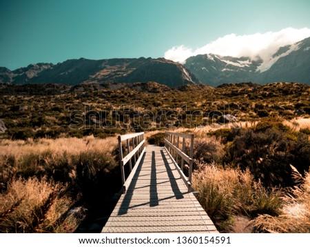 New Zealand Wildnerness #1360154591