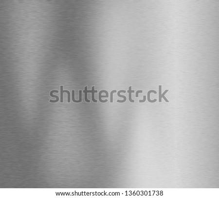 Metal texture steel background #1360301738