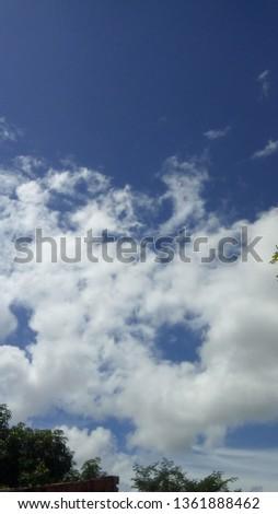 Cloudy Cloudy in Ceara #1361888462