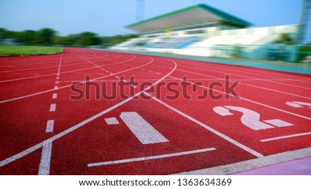 track and running,  #1363634369