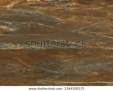 Real natural marble stone texture and surface background. #1364100575