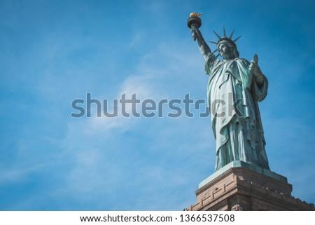 Statue of liberty #1366537508