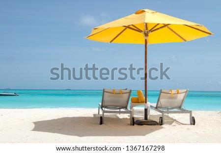 Luxury Resort in Maldives, #1367167298