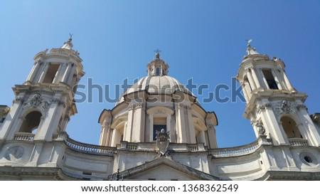 Sant'Agnese in Agone. #1368362549