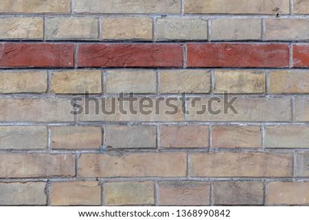 brick wall texture #1368990842