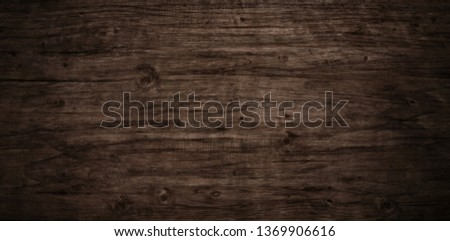 brown wood texture with natural patterns background #1369906616