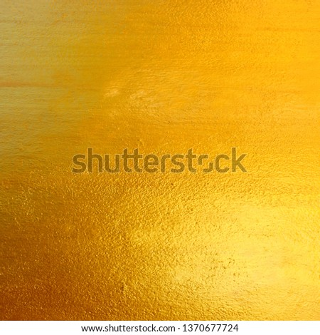 abstract gold texture /gold or yellow surface background #1370677724