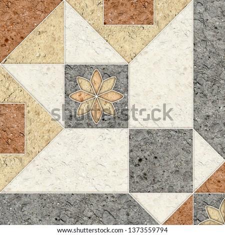 Parking Floor Tiles, Outdoor Tiles design