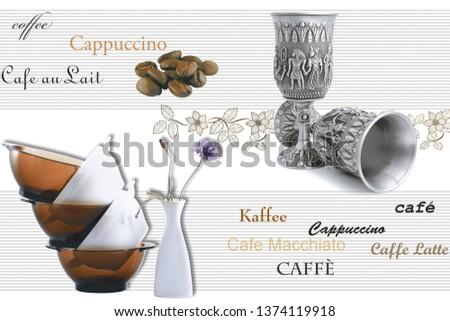 white kitchen decor #1374119918
