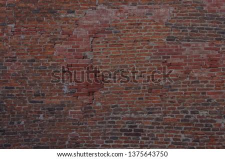 A Brick Wall #1375643750