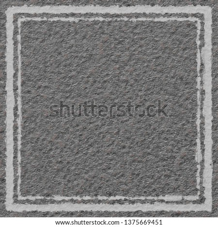 tile background texture wall Beautiful concrete stucco. painted cement Surface design banners. abstract shape  and have copy space for text. #1375669451