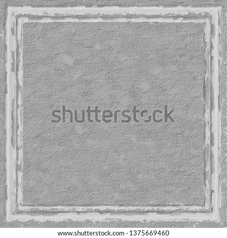 tile background texture wall Beautiful concrete stucco. painted cement Surface design banners. abstract shape  and have copy space for text. #1375669460